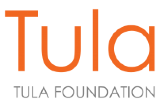 logo for the Tula Foundation